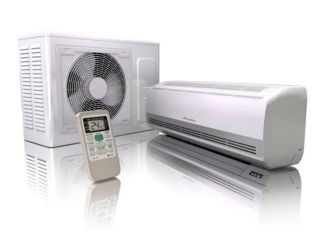 Nytt värmesystem - en bra affär