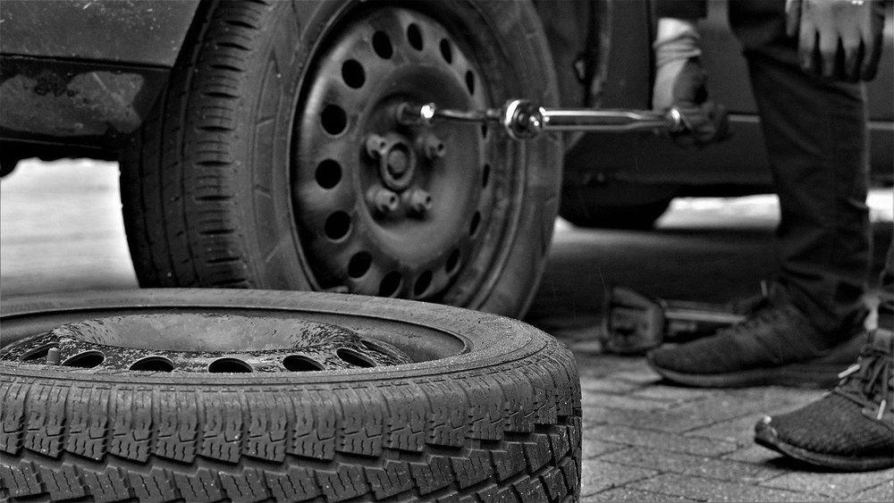 Bilservice och dess innebörd