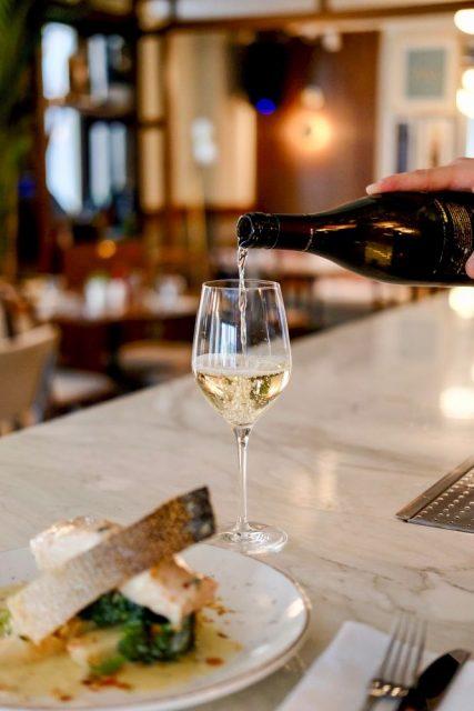 Vad finns det för restauranger i Gävle?