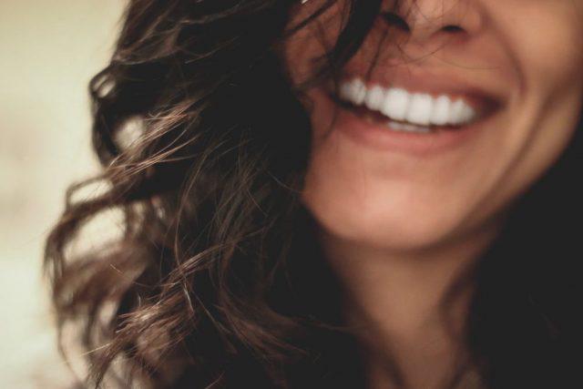 Många korrigerar sina tänder