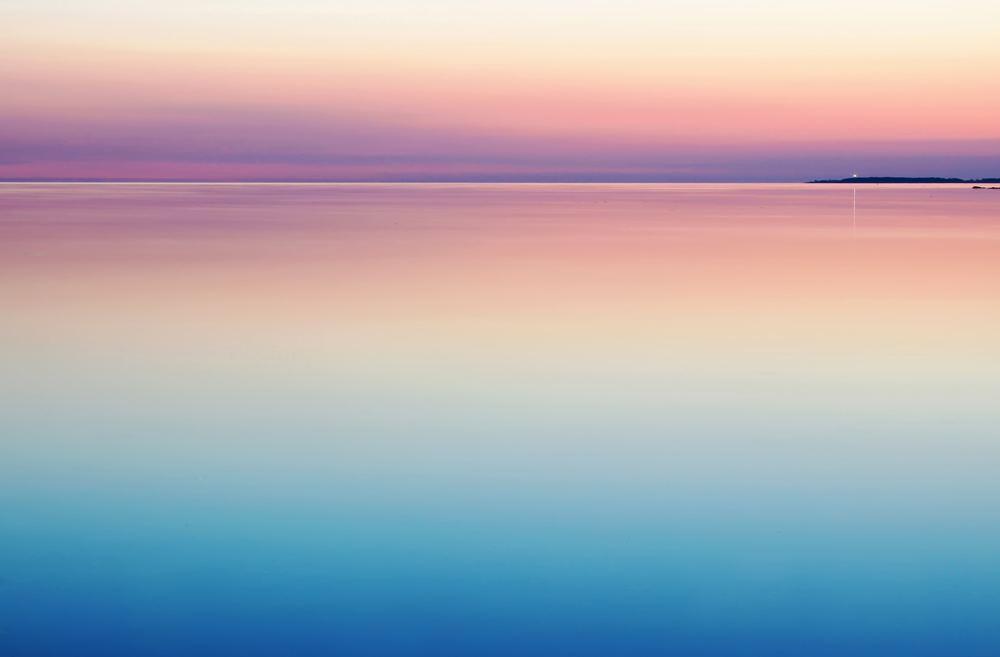 Hitta stillheten i dig själv
