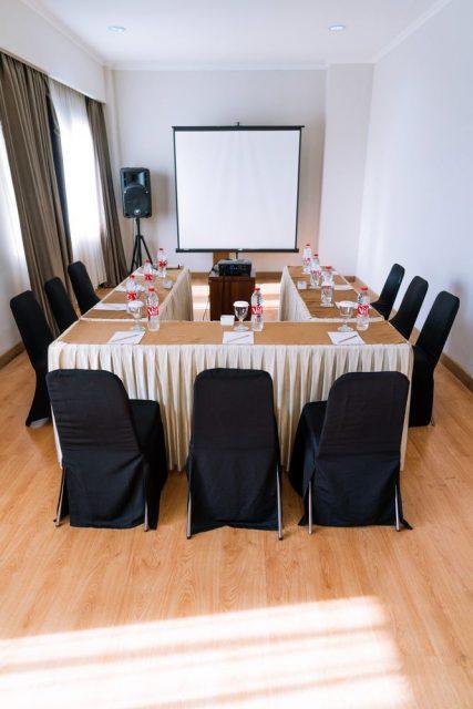 Ta med arbetslaget på konferens