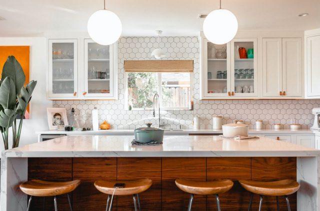 Piffa upp ditt kök med enkla medel