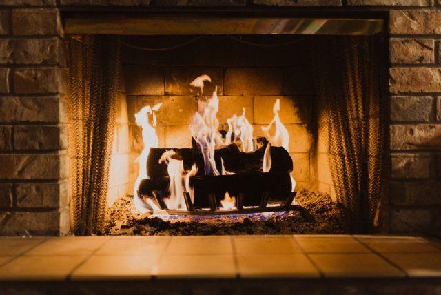 Varför har elden varit central i alla tider?